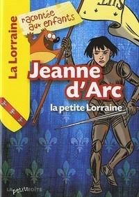 Jeanne dArc, la petite lorraine.pdf