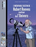 Estelle Vidard - L'incroyable destin d'Hubert Reeves, conteur de l'Univers.