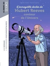 Deedr.fr L'incroyable destin d'Hubert Reeves, conteur de l'Univers Image