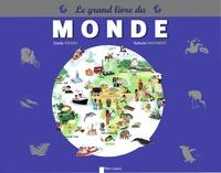Le grand livre du monde - Estelle Vidard | Showmesound.org