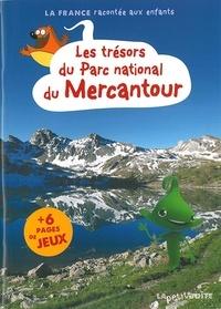 Les trésors du Parc national du Mercantour.pdf