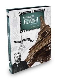 ESTER TOME - Gustave Eiffel - Tour Eiffel 3D.