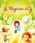 Ester Tomè et Luna Scortegagna - Le magicien d'Oz.