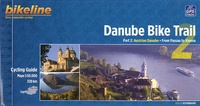 Esterbauer - Danube Bike Trail 2 - From Passau to Vienna.