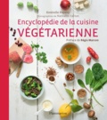 Estérelle Payany - Encyclopédie de la cuisine végétarienne.