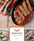 Estérelle Payany - Provence - Les meilleures recettes.