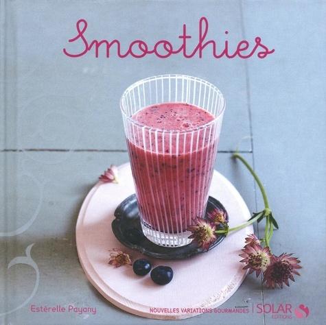 Smoothies - Format ePub - 9782263059445 - 2,99 €