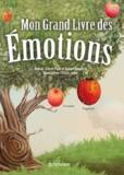 Esteve Pujol i Pons et Rafael Bisquerra Alzina - Mon grand livre des émotions.