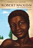 Estevez Loan - Robert Naoussi, une vie donnée à l'amour.
