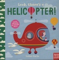 Esther Aarts - Look, there's a Helicopter !.
