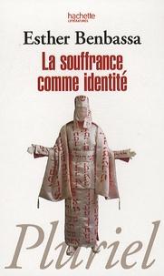 La souffrance comme identité.pdf