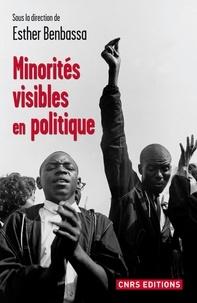 Esther Benbassa - Minorités visibles en politique.