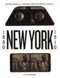 Esther Crain - New York 1880-1910 - 35 vues stéréoscopiques, une paire de lunettes, un album d'histoire.