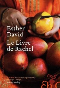 Le Livre de Rachel - Esther David |