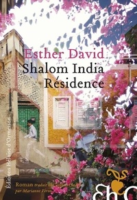 Shalom India Résidence - Esther David pdf epub