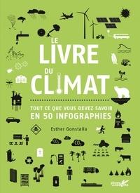 Esther Gonstalla - Le livre du climat.