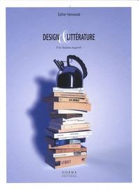 Histoiresdenlire.be Design & littérature - Une liaison inspirée Image