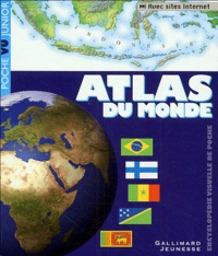 Esther Labi - Atlas du monde.