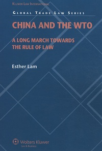 China and the World Trade Organization: A Long March Towards the Rule of Law.pdf