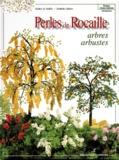 Esther Le Solliec et Nathalie Allaire - Perles de rocaille - Arbres, arbustes.