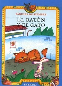 Esther Pérez Cuadrado - El raton y el gato.