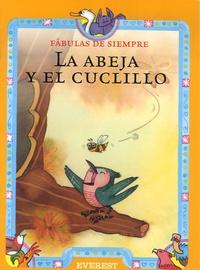 Esther Pérez Cuadrado - La abeja y el cuclillo.