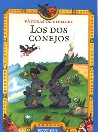 Esther Pérez Cuadrado - Los dos conejos.