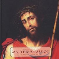 Esther Teil - Matthäus-Passion - St. Matthew Passion BWV 244. 4 CD audio