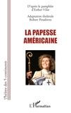 Esther Vilar - La papesse américaine.