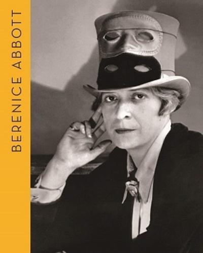 Estrella de Diego - Berenice Abbott.