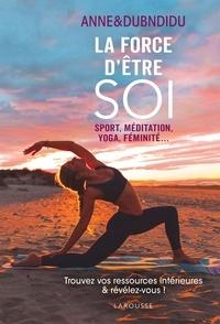 Et dubndidu Anne - Je trouve mon équilibre bien-être! Mon guide lifestyle et sport.