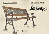 Et kerlorc'h Soule - Le banc.