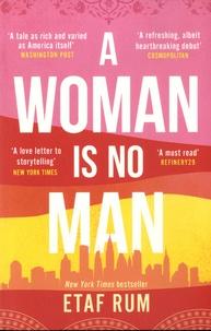 Etaf Rum - A Woman is No Man.