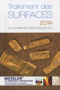 Deedr.fr Annuaire du traitement des surfaces, de l'anticorrosion et des traitements thermiques 2012 Image