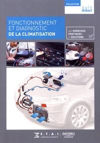 ETAI - Fonctionnement et diagnostic de la climatisation.