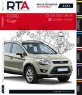 ETAI - Ford Kuga I(03/2008>12/2012) 2.0TDCI 136CH.