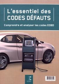 Lessentiel des codes défauts - Comprendre et analyser les codes EOBD.pdf