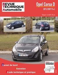 ETAI - Opel Corsa D 1,3 CDTi 75 ch.