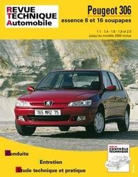 Revue technique automobile - Peugeot 306.