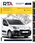 ETAI - Peugeot Partner (B9/-)II PH.2 2012-2->1.6HDI75-92CH.
