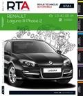 ETAI - Renault Laguna III Phase 2.