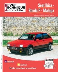 ETAI - Seat Ibiza, Ronda P, Malaga - Essence (moteurs System Porsche.
