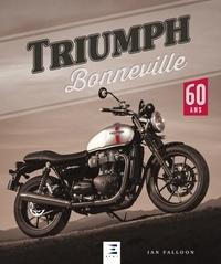 ETAI - Triumph Bonneville - 60 ans.