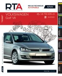 ETAI - Volkswagen Golf VII 1.6 TDI 105 CH.