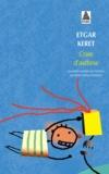 Etgar Keret - Crise d'asthme.