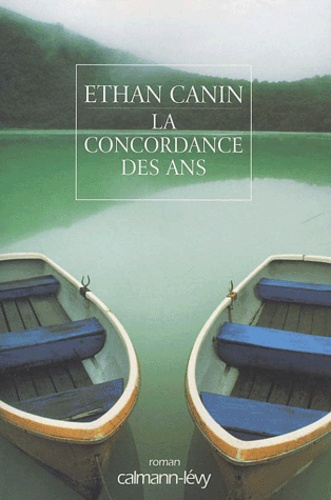 Ethan Canin - .