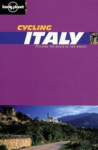 Ethan Gelber et Gregor Clark - Cycling Italy.