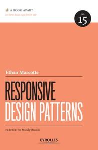 Ethan Marcotte - Responsive design patterns.