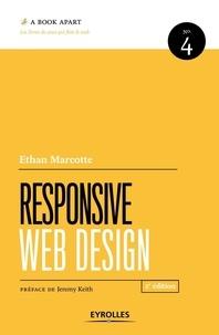 Ethan Marcotte - Responsive web design.