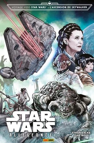 Star Wars - L'Ascension de Skywalker - 9782809489132 - 10,99 €